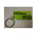 Epoxy Keyfob Tag Mifare (Mifare 1k/S50 or Ultralight EV1 / NFC)